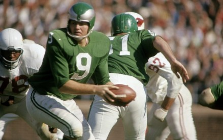sonny-jurgensen-eagles